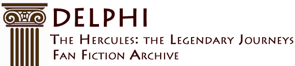 Delphi, The Hercules the Legendary Journeys Fan Fiction Archive