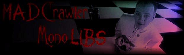 MadCrawlwer MonoLibs