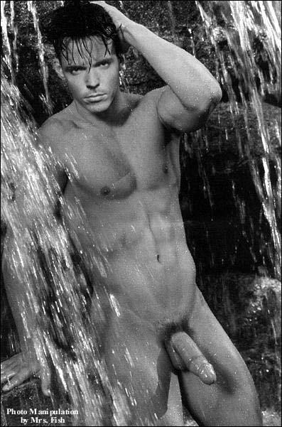 Фото самых красивых голых мужчин